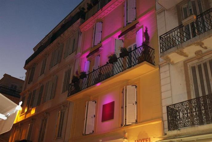 Hôtel Blue Riva