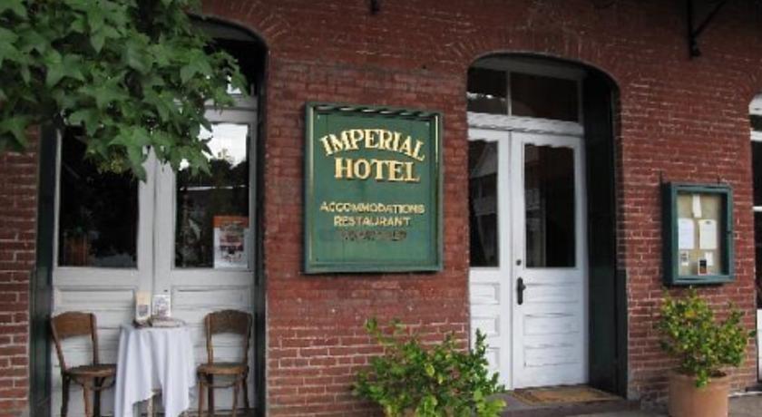 Wine Refrigerator Reviews >> Imperial Hotel Amador City - Compare Deals