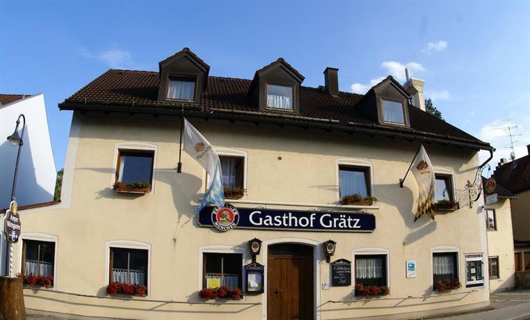 Landhotel Gasthof Gratz