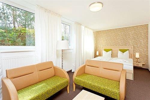 Hotel Villa Sano Rugen