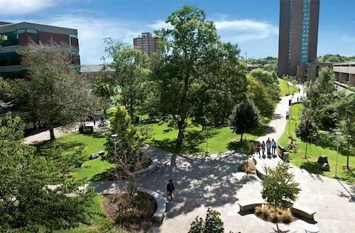 Saint Mary's University Residence Summer Accommodations