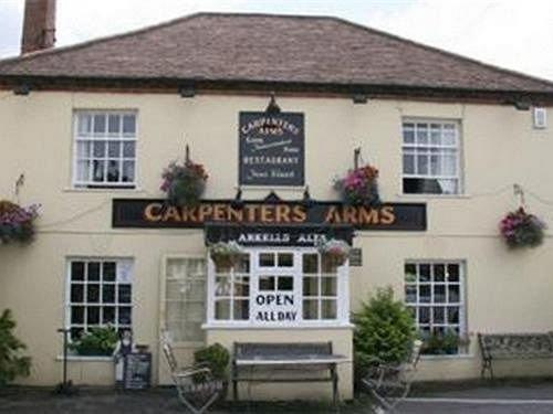 The Carpenters Arms Highclere