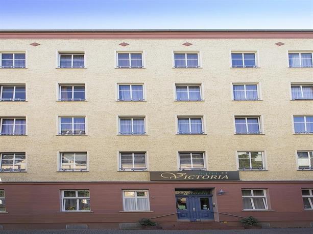 מלון פנסיון ויקטוריה צילום של הוטלס קומביינד - למטייל (1)