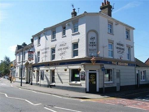 The Seaview Hotel - Birchington