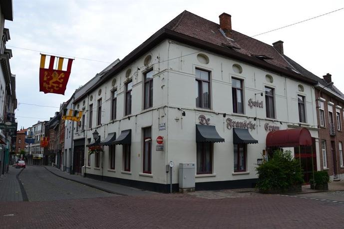 Hotel-Restaurant De Fransche Croon