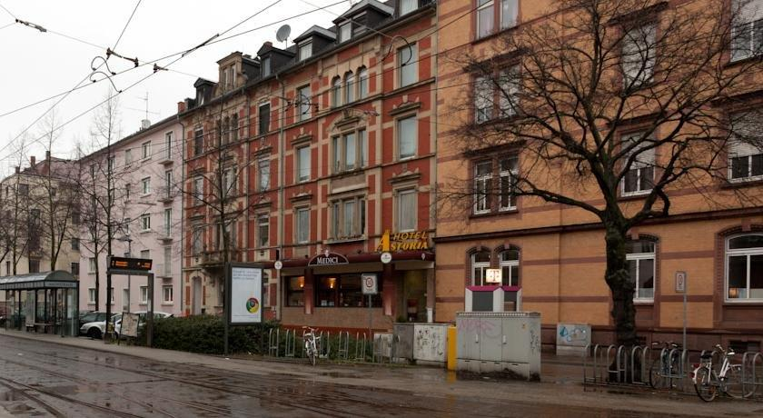 Hotel Astoria Karlsruhe Die G Nstigsten Angebote
