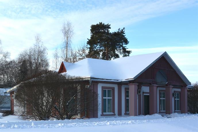 Hostel Tsiolkovsky na VDNH