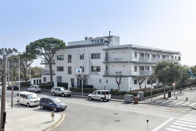 Apartamentos Marfina