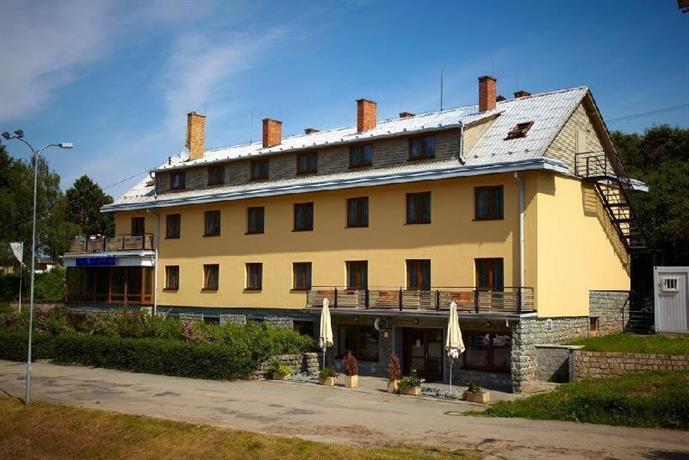 Hotel Koupaliste Letovice