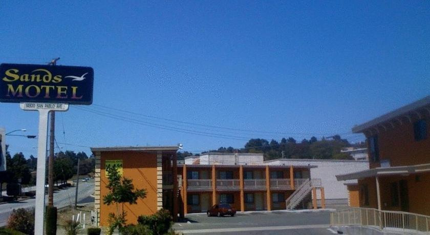 Rodeway Inn San Pablo