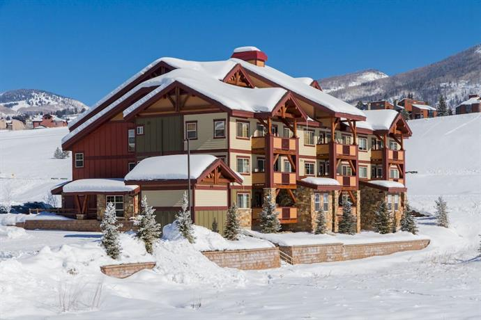 First tracks by wyndham vacation rentals steamboat for Cabin rentals near steamboat springs