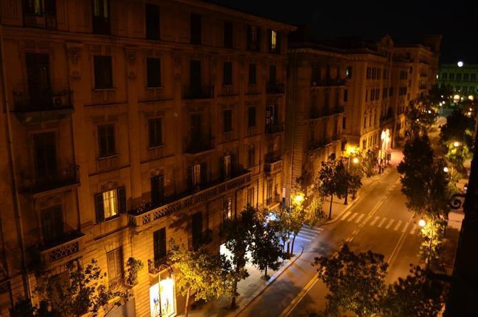 Hotel Italia Palermo