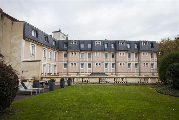 Hôtel Inter Archotel Sens