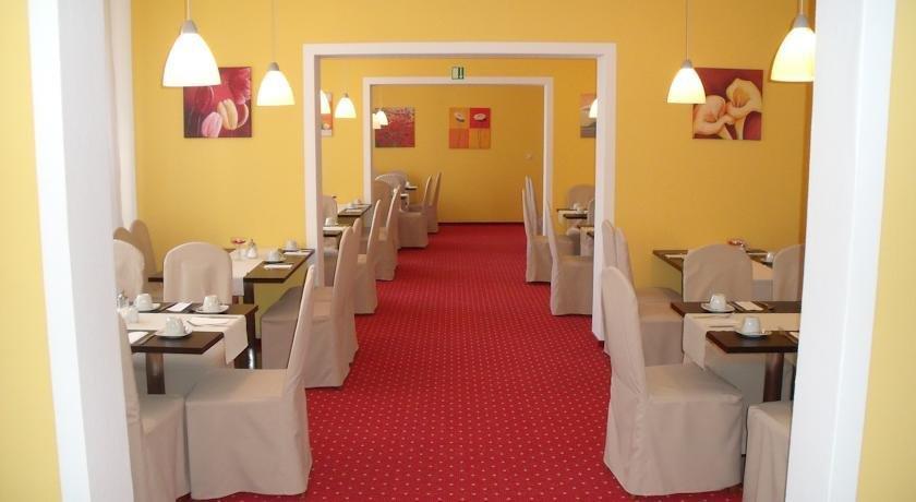 Berolina Airport Hotel Berlin Adlershof