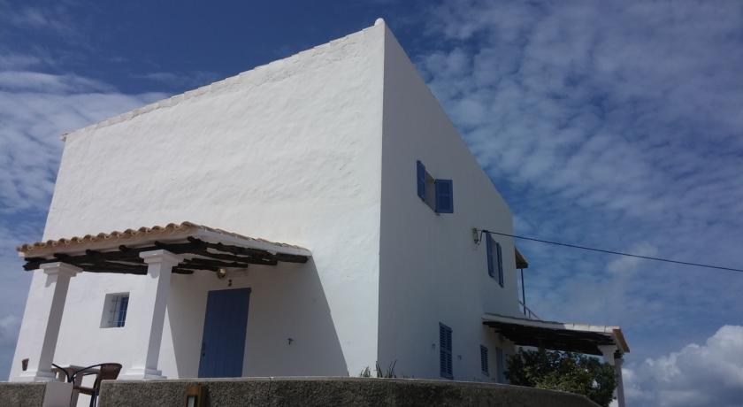 Sa Esglesia - Formentera Mar