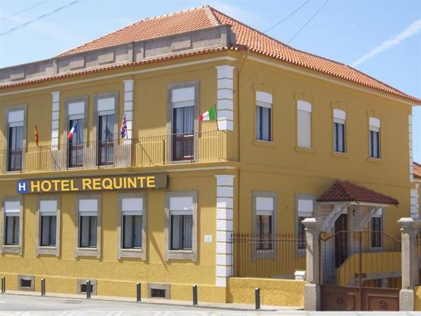 Hotel Requinte Vila Nova De Gaia