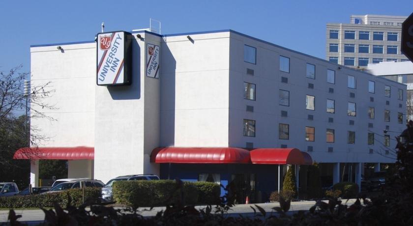Hotels Close To Duke University Hospital
