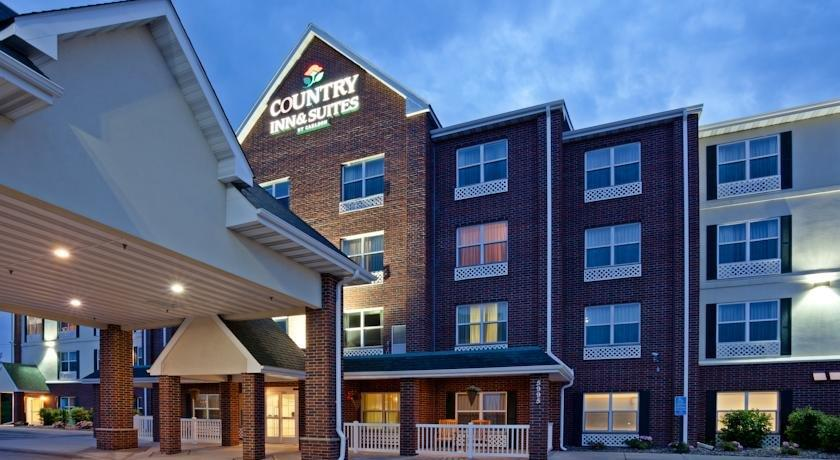 Country Inn Shoreview Hotel