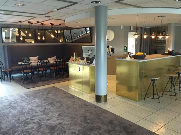 hotell bogesund sweden