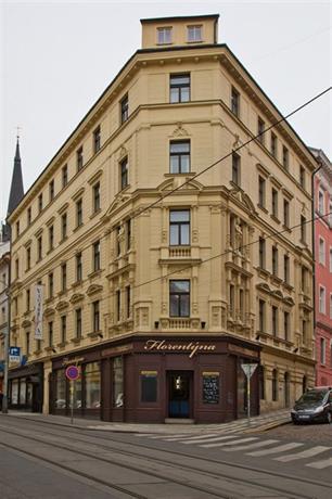 Hotel Victoria Prague