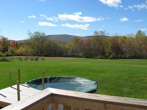 Pleasant View Bed And Breakfast Bristol New Hampshire