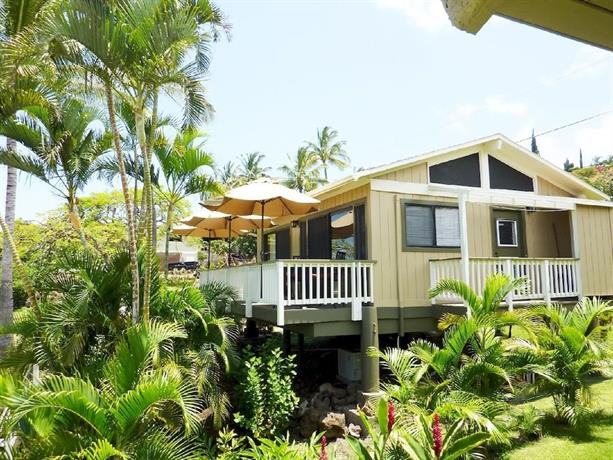 Maui Hale Olina
