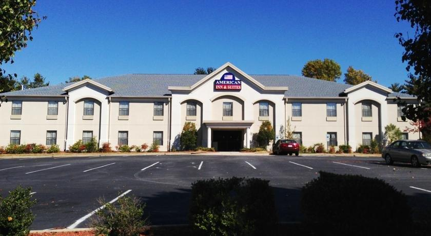 American Inn & Suites High Point