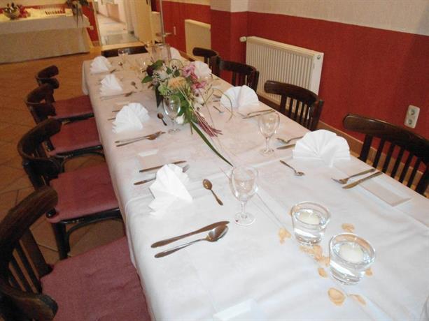 Hotel Restaurant Graf Gerhard Wassenberg