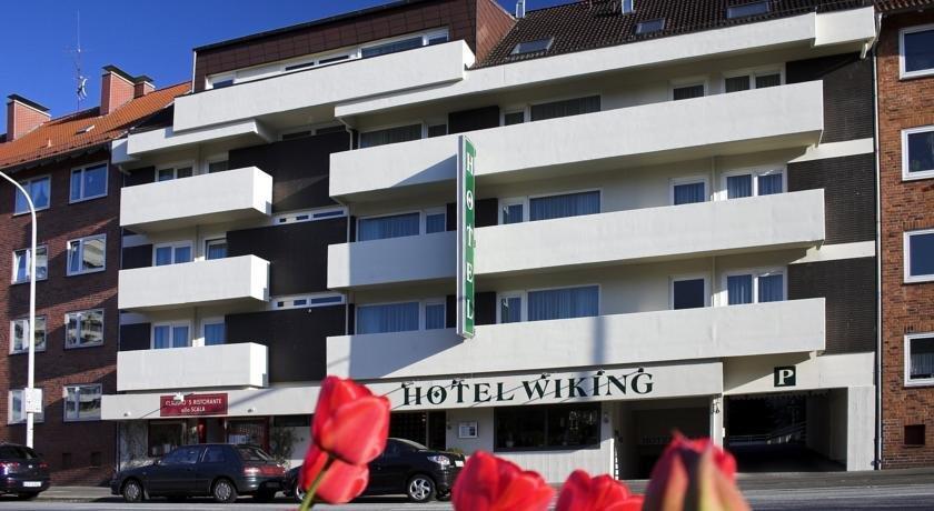 Hotel Wiking