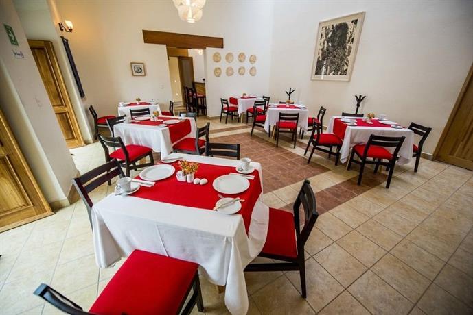 Xtilu 39 Hotel Boutique Oaxaca Encuentra El Mejor Precio
