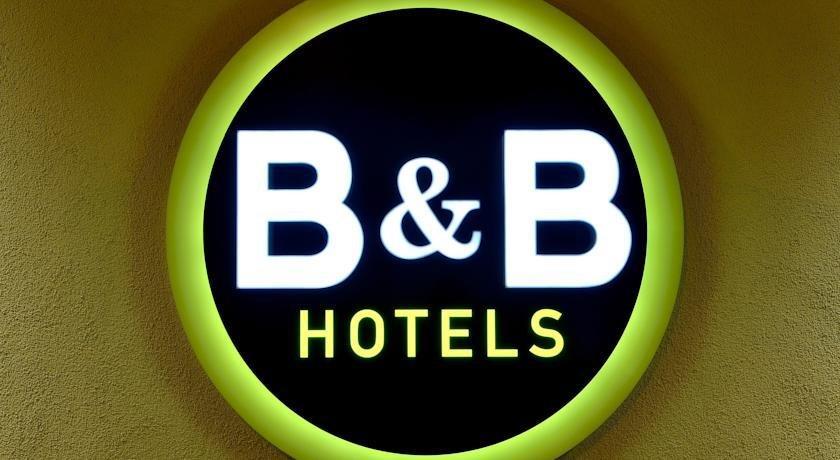 B B Hotel Munchen City Nord Munchen