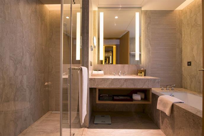 Everrich Golden Lake Hotel Jinhu Township Compare Deals