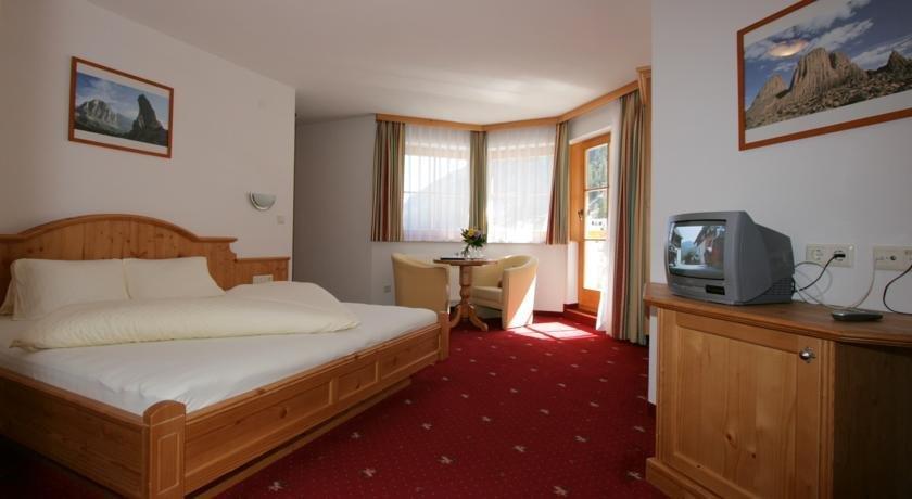 Ischgl Hotel Litzner Garni