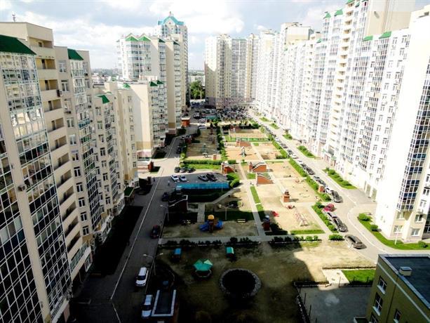 Екатеринбург вид из бажовского фото белфорт бывший