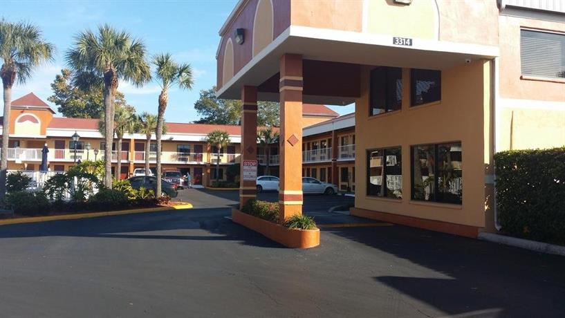 South Howard Tampa Hotels