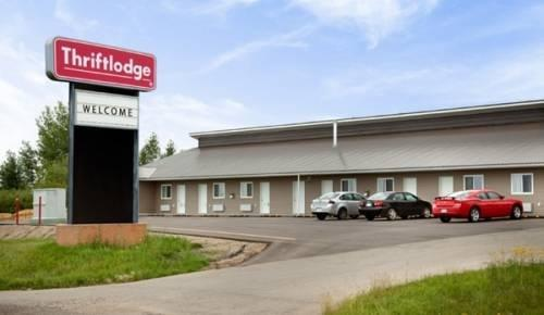 Thriftlodge Moose Jaw