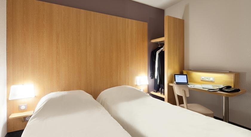 Hotel Bb Marseille Joliette