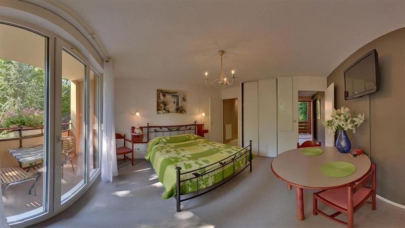 Hotel Spa Amneville