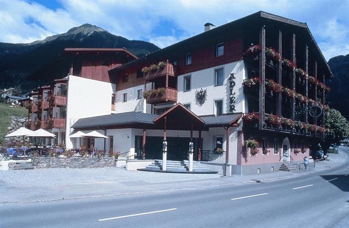 Hotel Gasthof Adler Sankt Gallenkirch
