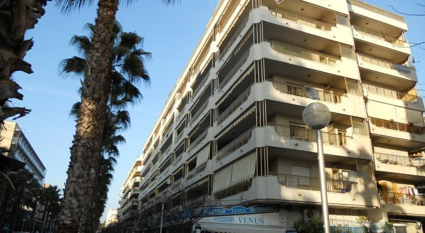 Apartamentos Indasol