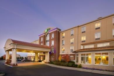 Holiday Inn Express Hotel & Suites Schererville