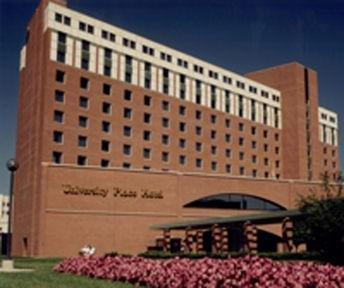 University Place Conference Center & Hotel Indianapolis