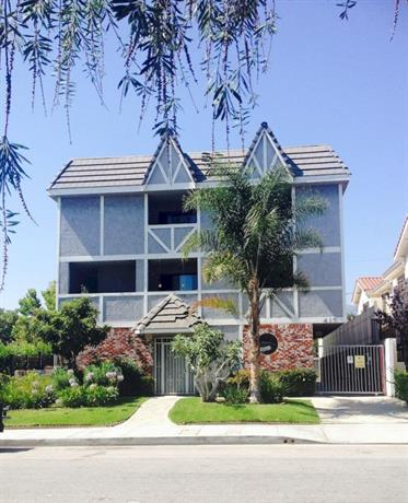 Glendale Apartment Rental by Owner