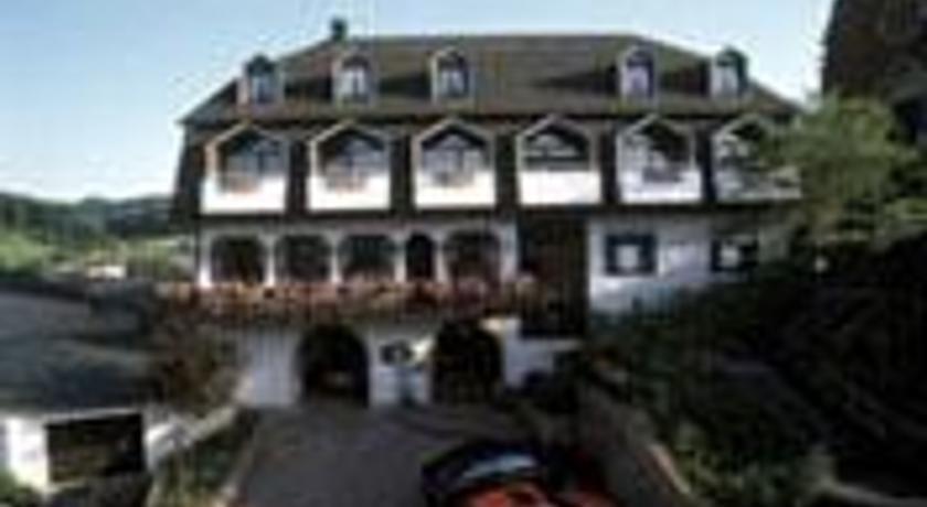 Hotel St Erasmus Trassem