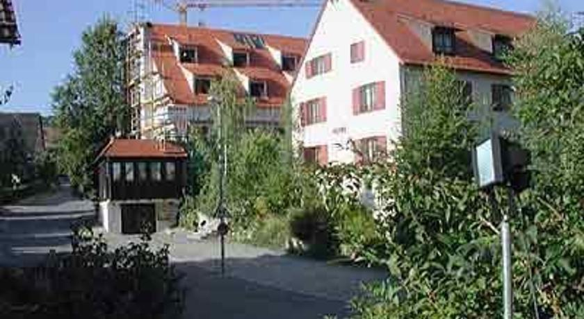 Hotel Gasthof Adler Ulm