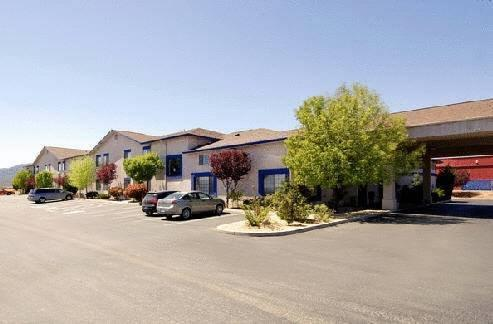 Americas Best Value Inn Prescott Valley Compare Deals