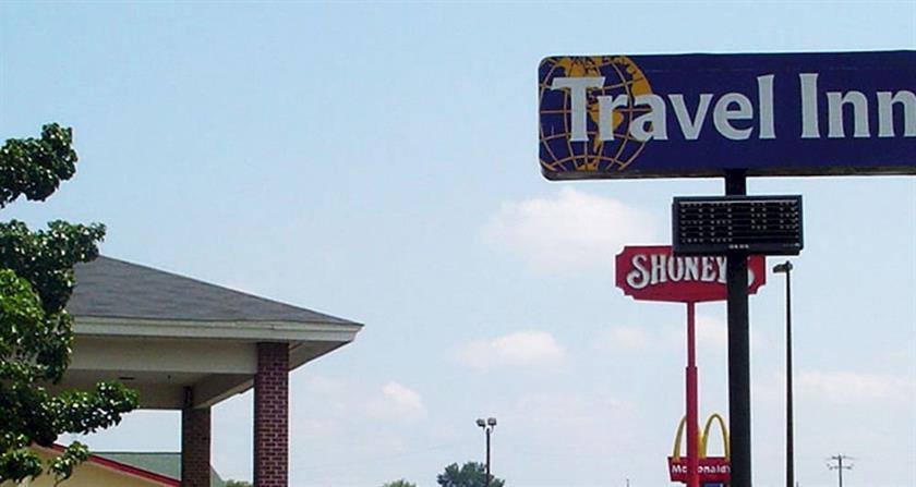 Travel Inn Lugoff