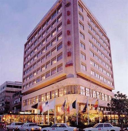 Baron Hotel Heliopolis Cairo Compare Deals