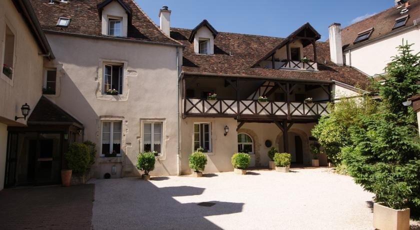 Hotel Wilson - Chateaux et Hotels Collection