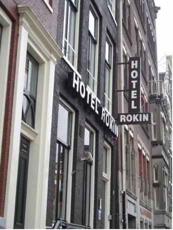 Rokin Hotel
